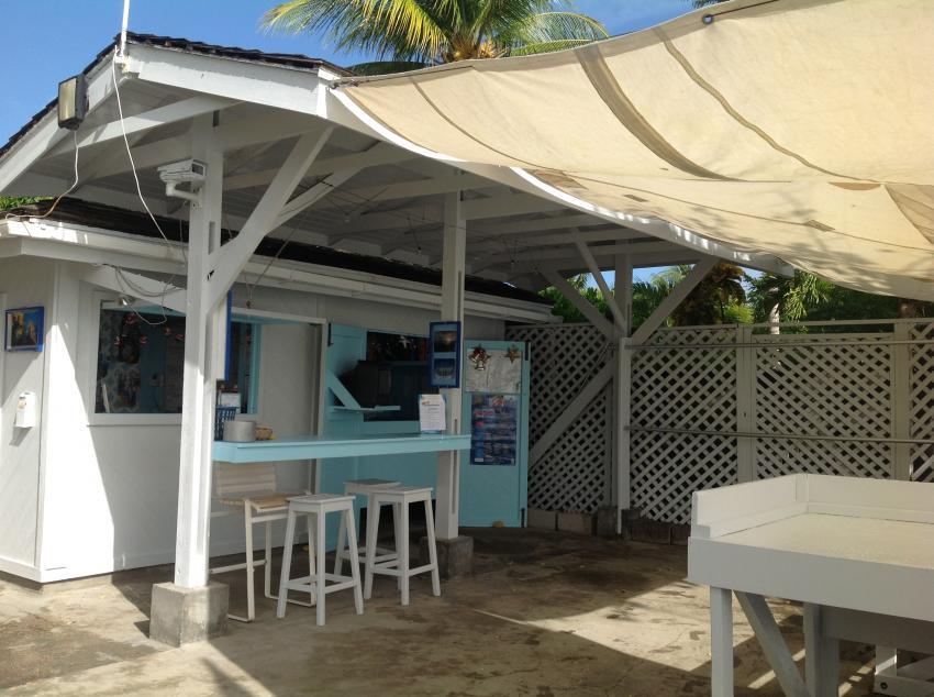 Tauchcenter , Diveshop, Tauchcenter, ScubaTech, Calabash Hotel, Scuba Tech, Lance aux Epines, Grenada