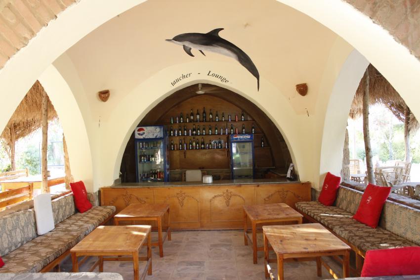Taucherlounge, Euro-Divers, Utopia Beach, Ägypten, El Quseir bis Port Ghalib