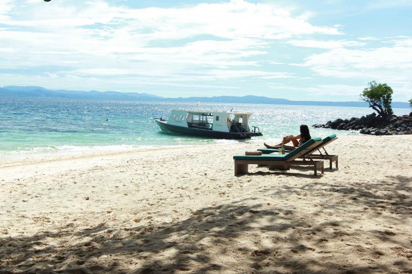 Murex Bangka Beach , Murex Dive Resorts, Bangka, Manado, Bunaken, Scuba Diving, Passport to Paradise, Murex Dive Resort - Bangka Island, Indonesien, Sulawesi