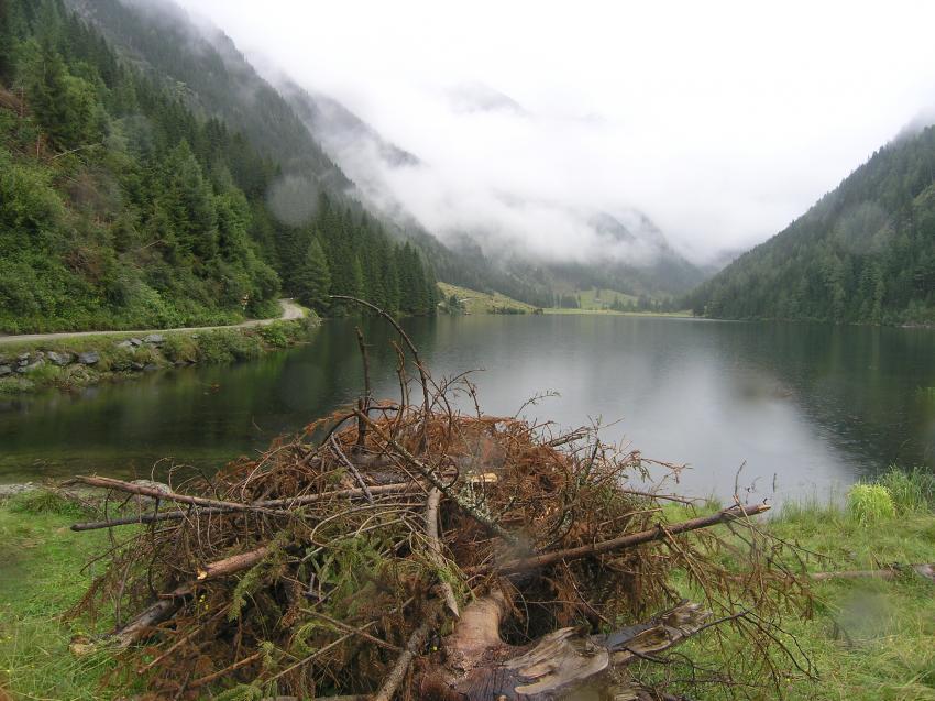 Riesachsee, Riesachsee,Steiermark,Österreich
