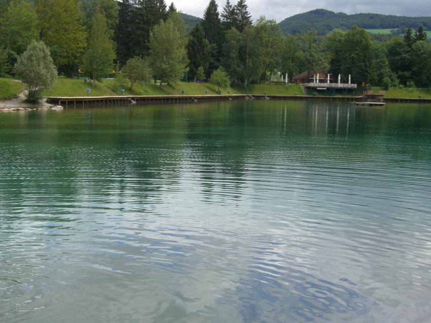 Waldbad - Anif, Waldbad - Anif,Österreich