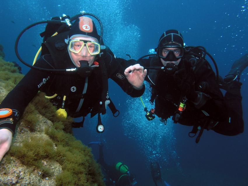 Extra Divers - Malta, Marfa Bay, Malta, Malta - Hauptinsel