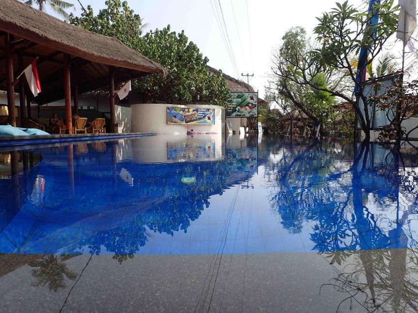 Dream Divers Gili Air - powered by Extra Divers, Indonesien, Allgemein