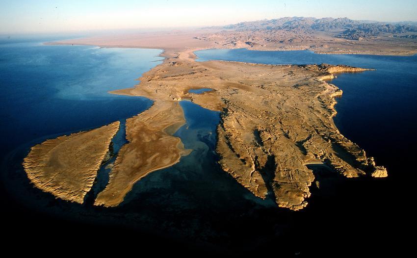 Ras Mohammed National Park, Sinai Divers, Na'ama Bay, Sharm el Sheikh, Ägypten, Sinai-Süd bis Nabq