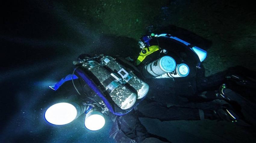 Gozo Technical Diving, Xewkija, Gozo, Malta