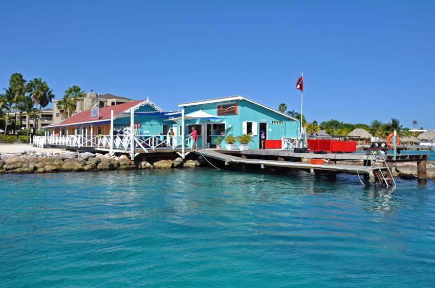 Ocean Encounters Sunscape Resort, Niederländische Antillen, Curaçao