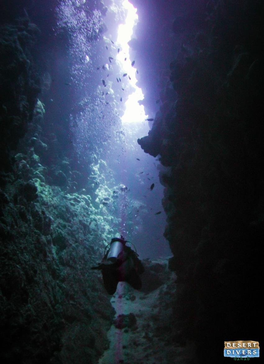 Canyon, Dahab, canyon, dahab, Desert Divers, Dahab, Ägypten, Sinai-Nord ab Dahab