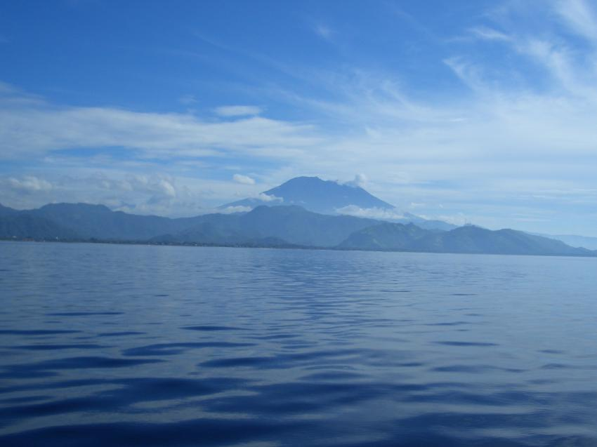 Lombok, Lomboks Süden,Indonesien