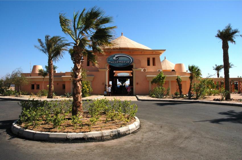 Red Sea Waterworld Taba Heights, Red Sea Waterworld Taba, Taba Heights, Ägypten, Sinai-Nord ab Dahab