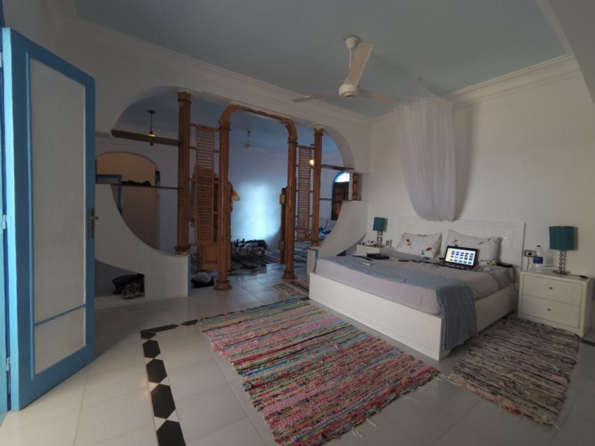 Zimmer, Diving Station Reef-Villa, Ägypten, Marsa Alam und südlich