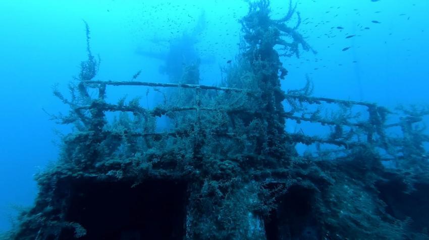 Wracktauchen Malta, Wracktauchen, DiveBase Malta, Malta, Malta - Hauptinsel
