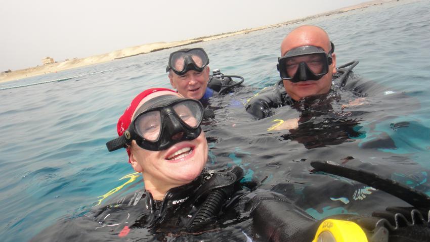 Scuba World Divers Marsa Alam_3, Diving in Marsa Alam, Scuba World Divers Marsa Alam, Lagoon View Resort, Ägypten, El Quseir bis Port Ghalib