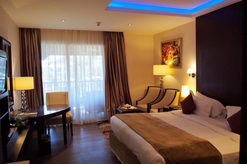 Das Royal Savoy gehört sicherlich zu den besten Hotels in Sharm el Sheikh. Recht günstig kann man es beispielsweise über FTI buchen, Royal Savoy, Sharm el Sheikh, Ägypten, Sinai-Süd bis Nabq
