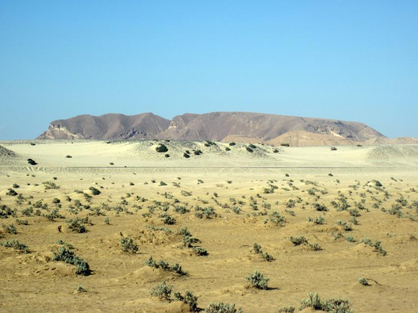 Abu Gusum Wrack, Abu Gusum - Wrack,Ägypten