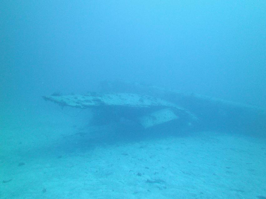 B25, Kwajalein Atoll, Marshallinseln