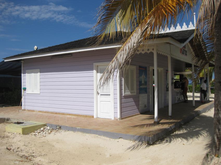 ScubaCaribe Montego Bay Tauchbase, Scuba Caribe Riu Montego Bay, Jamaika