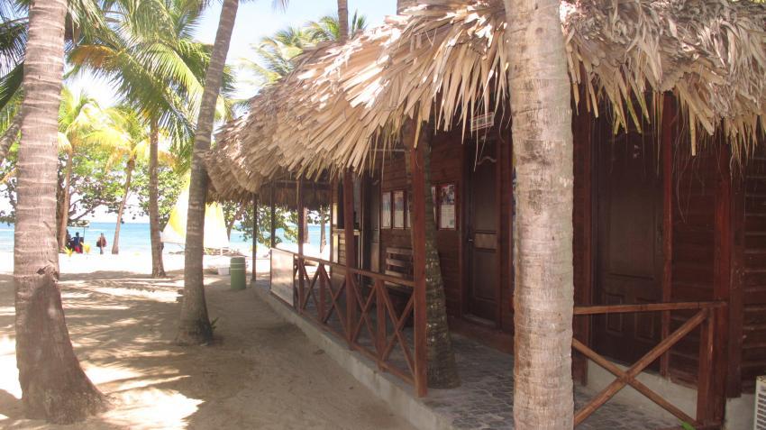 ScubaCaribe Puerto Plata Tauchbase, Scuba Caribe, Puerto Plata - RIU Hotels, Dominikanische Republik