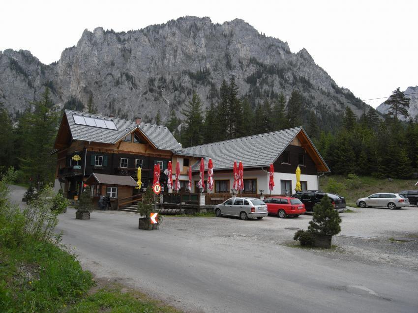 Grüner See - 22.05 - 25.05.2013