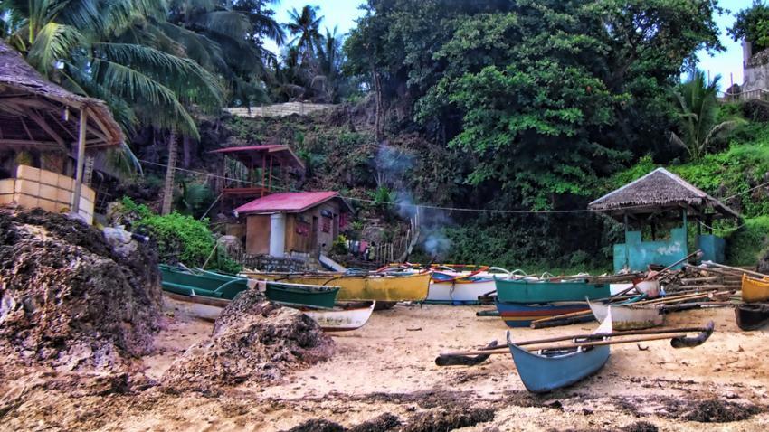 Coco White Beach Resort, Basdio Guindulman, Bohol