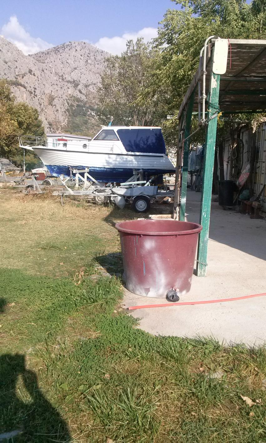 Calypso Scuba Diving Center, Omis, Kroatien, Kroatien