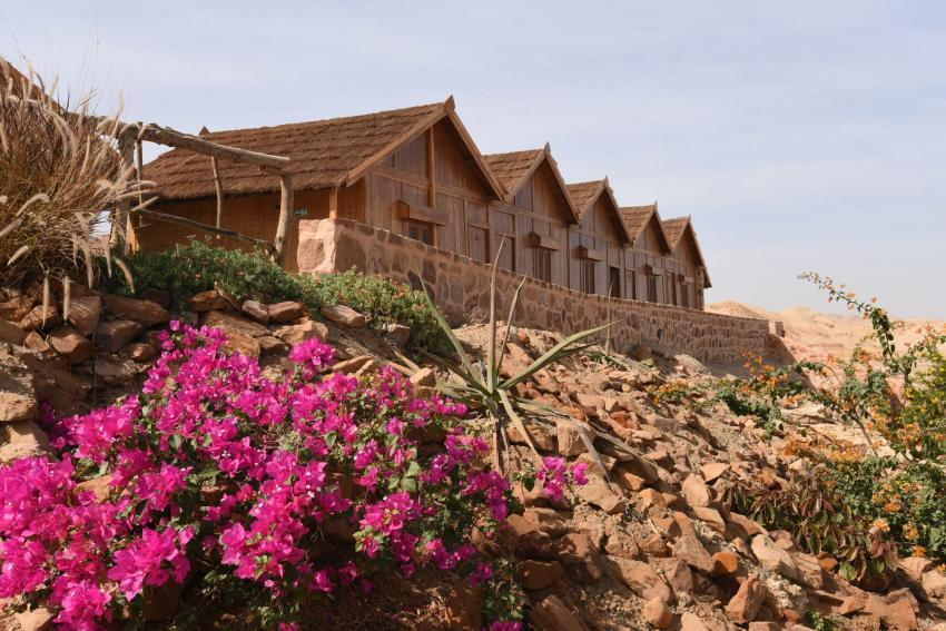 Deluxe Chalets, Luxury Roots Camp, Ägypten, El Quseir bis Port Ghalib