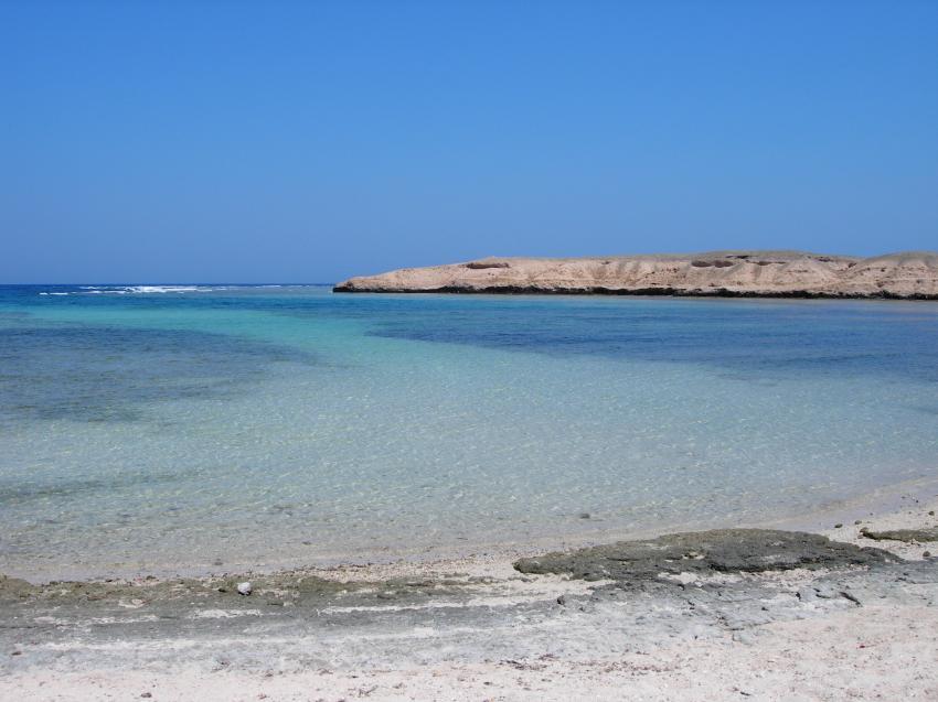 Marsa Asalaya, Marsa Assalaya,Ägypten,Strand,Sand,Riff
