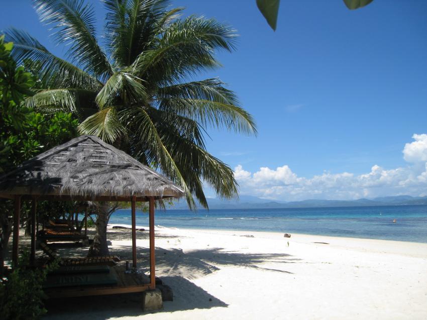Die Insel.....