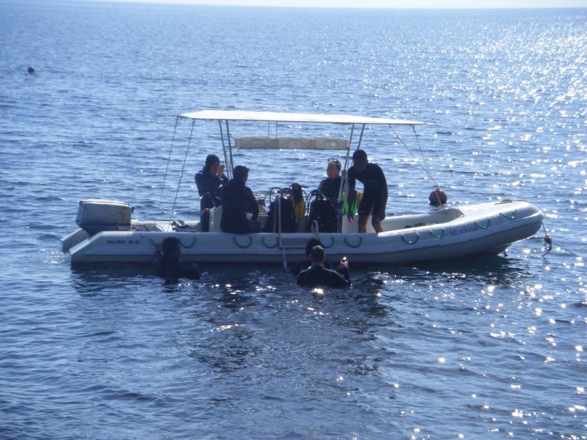das Tauchboot