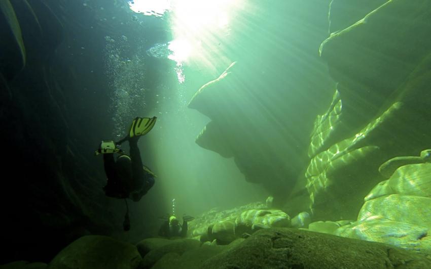 Dedalus Divers, Gordola, Schweiz