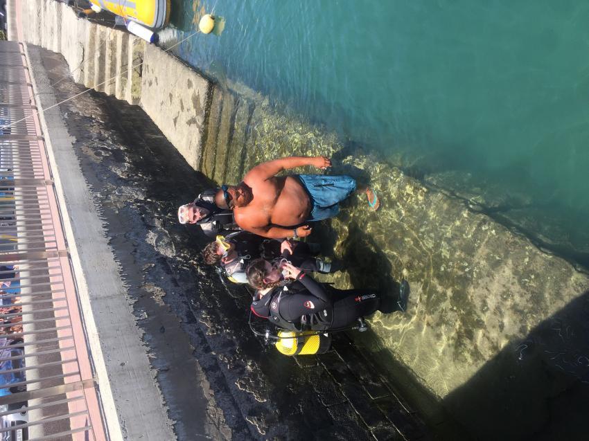 Top Diving, Gran Canaria Puerto Rico, Spanien, Kanarische Inseln