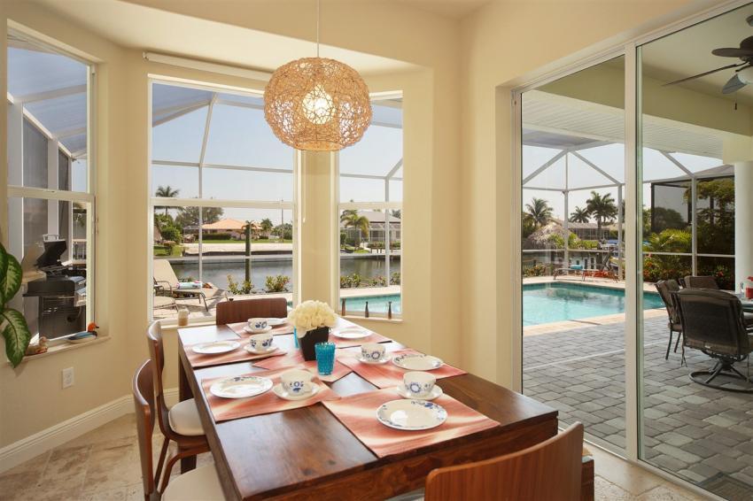 La Favorita - Cape Coral - Florida, Dream Villas, Cape Coral, USA, Florida