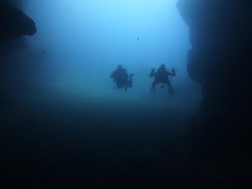 Diveria Diving Center, Alcala Teneriffa, Spanien, Kanarische Inseln
