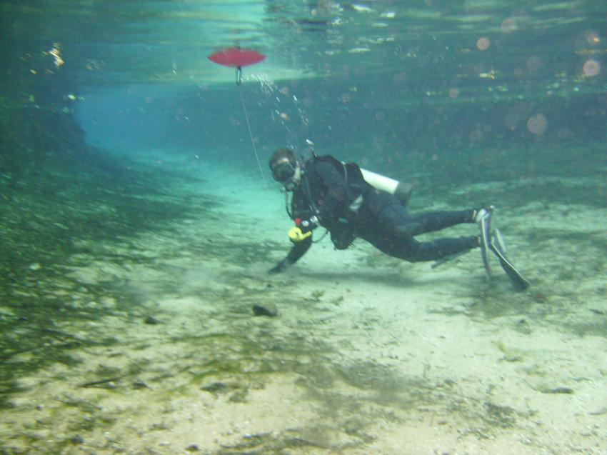 Florida - Ginnie Springs Resort, Ginnie Springs Resort,Florida,USA