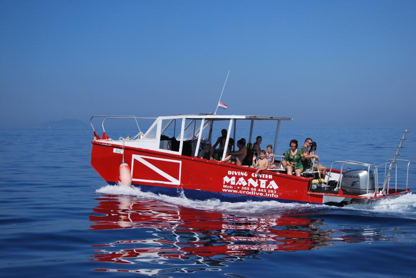 Tagesboot