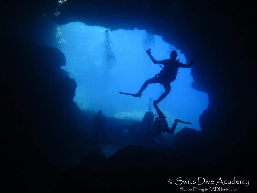DiveSmart Gozo, Malta, Gozo