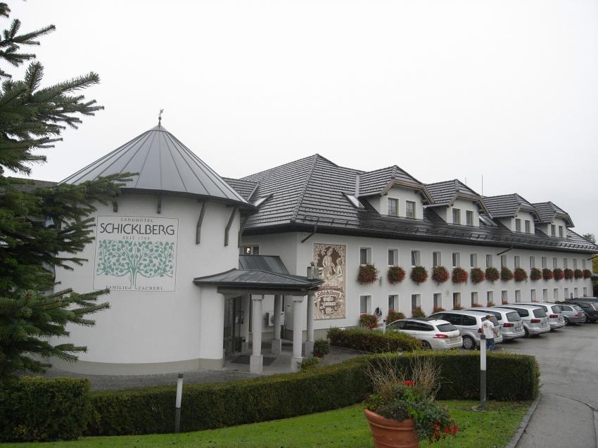 Landhotel Schicklberg, Landhotel Schicklberg, Kremsmünster, Österreich
