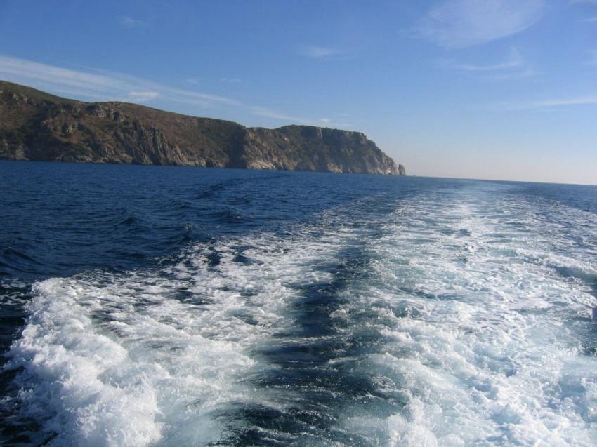 Cap Norfeu, Cap Norfeu,Spanien