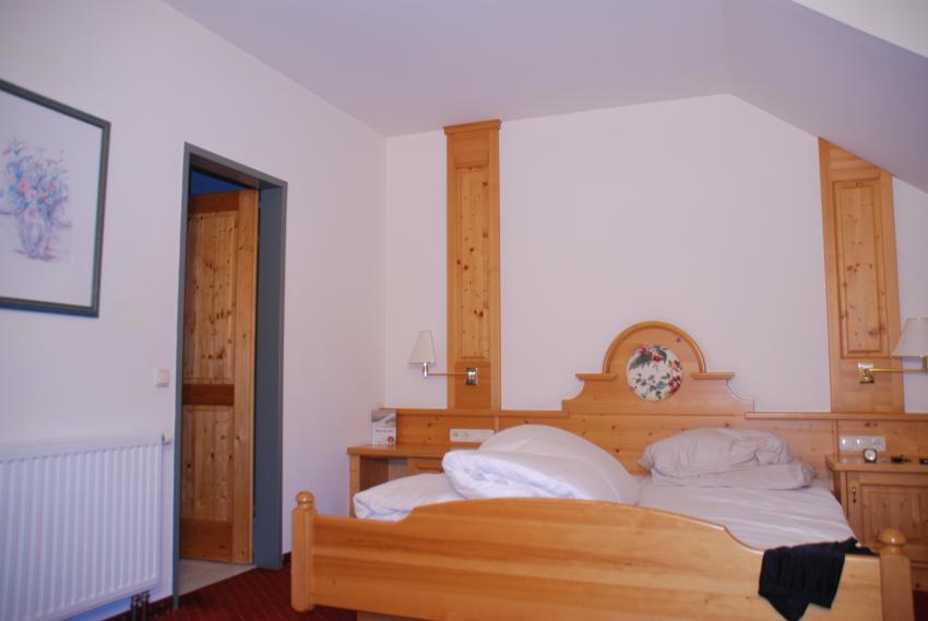 Zimmer im Hotel Moselebauer, Hotel Moselebauer, Bad St. Leonhard im Lavantal, Österreich