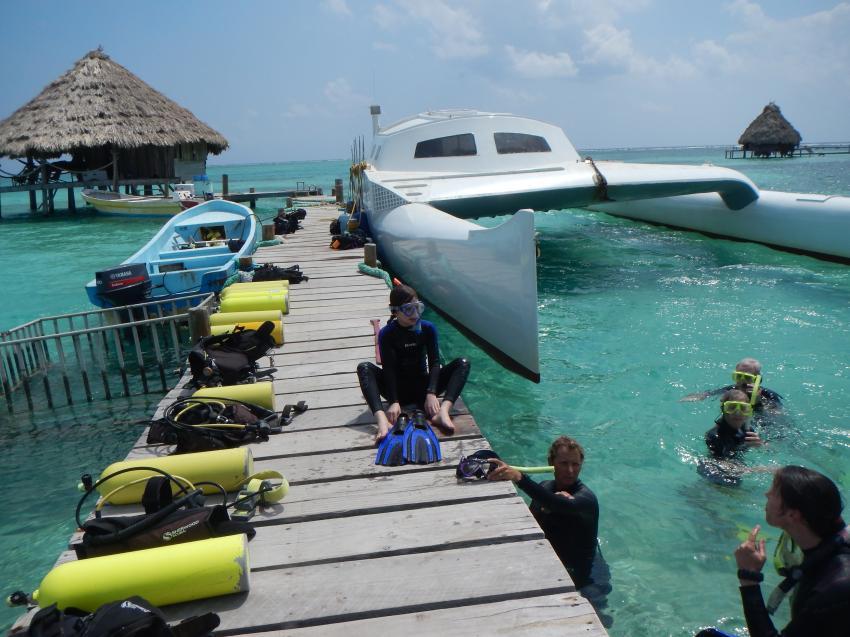Glover's Atoll Resort, Belize