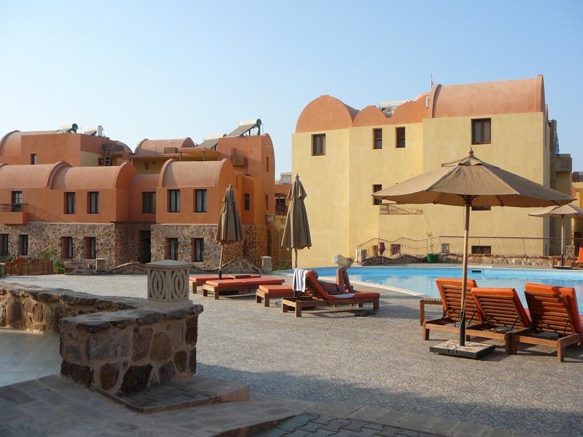 Rohanou Beach Resort - El Quseir, Ägypten, El Quseir bis Port Ghalib