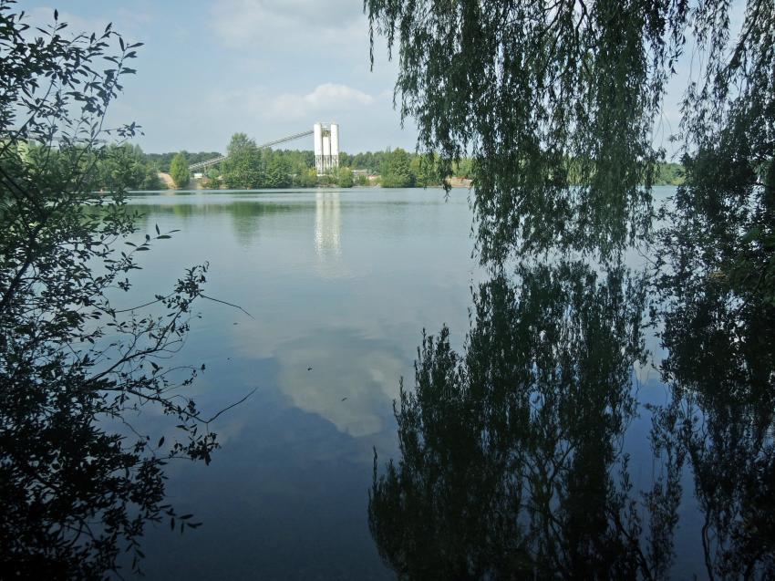 Welberssee II, Deutschland, Nordrhein-Westfalen