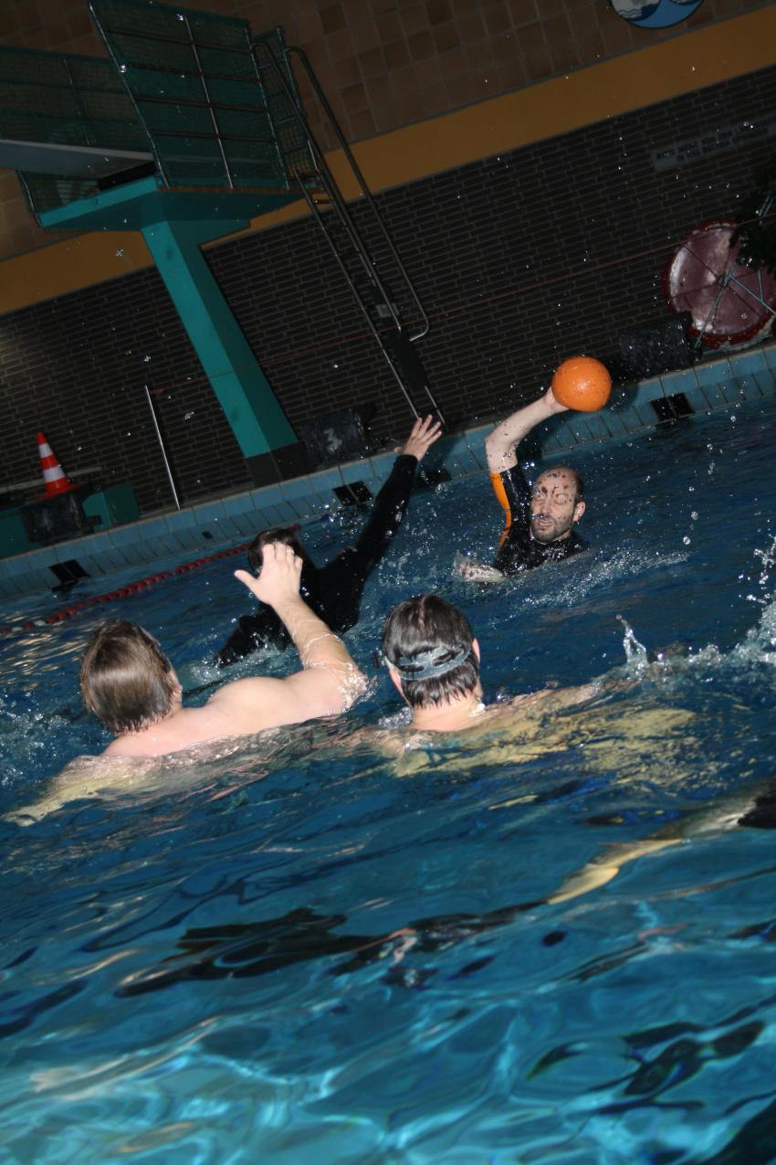 Trainingsbad-TSC-Bonn, Trainingsbad TSC-Bonn,Nordrhein-Westfalen,Deutschland,Wasserball