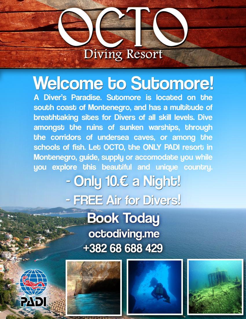 price till jun 15, guesthouse OCTO , Serbien und Montenegro