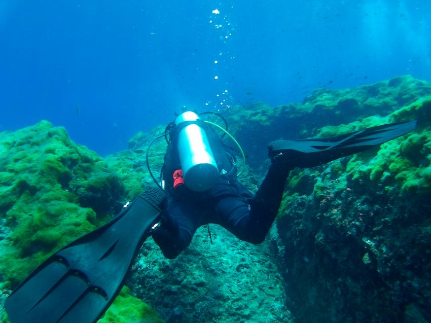 Absolut Diving , Absolut Diving, Thailand, Andamanensee