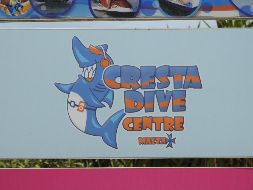 Cresta Dive Centre, St.Julians, Malta