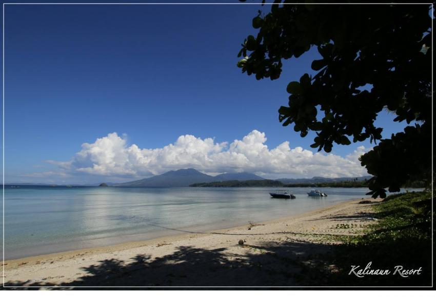 Kalinaun Resort, Indonesien, Sulawesi