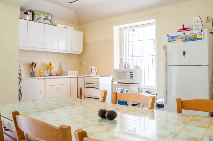 Kuchen, Kitchen, Poppy Hostel Curacao, Willemstad, Niederländische Antillen, Curaçao