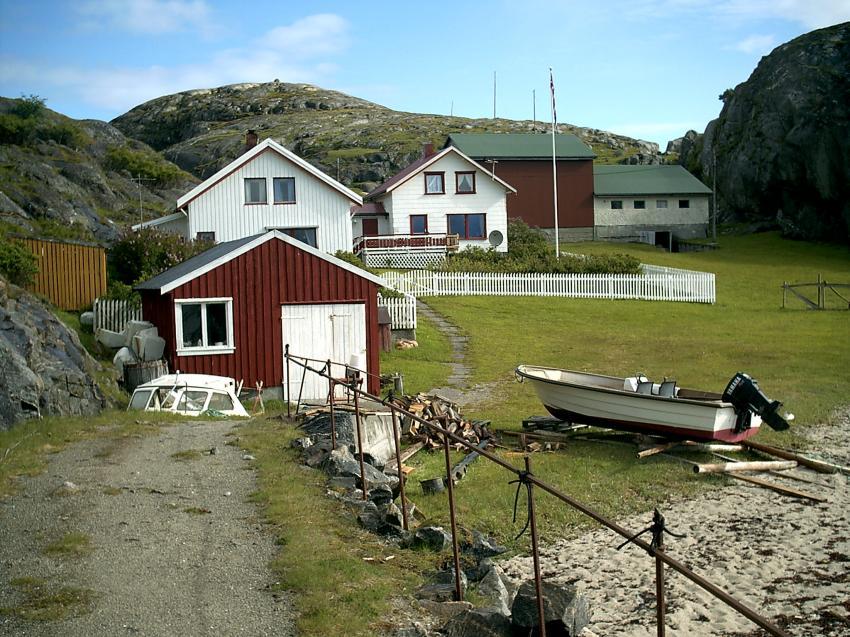 Nord-Tröndelag, Nord-Tröndelag,Norwegen