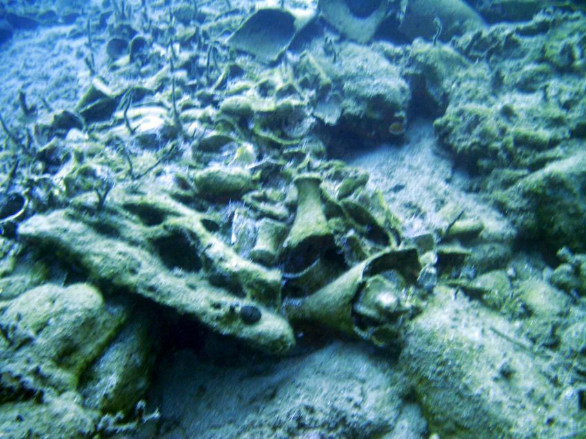Bodrum - Turgutreis, Catal Ada - Amphorafield, Bodrum - Turgutreis,Catal Ada - Amphorafield,Türkei