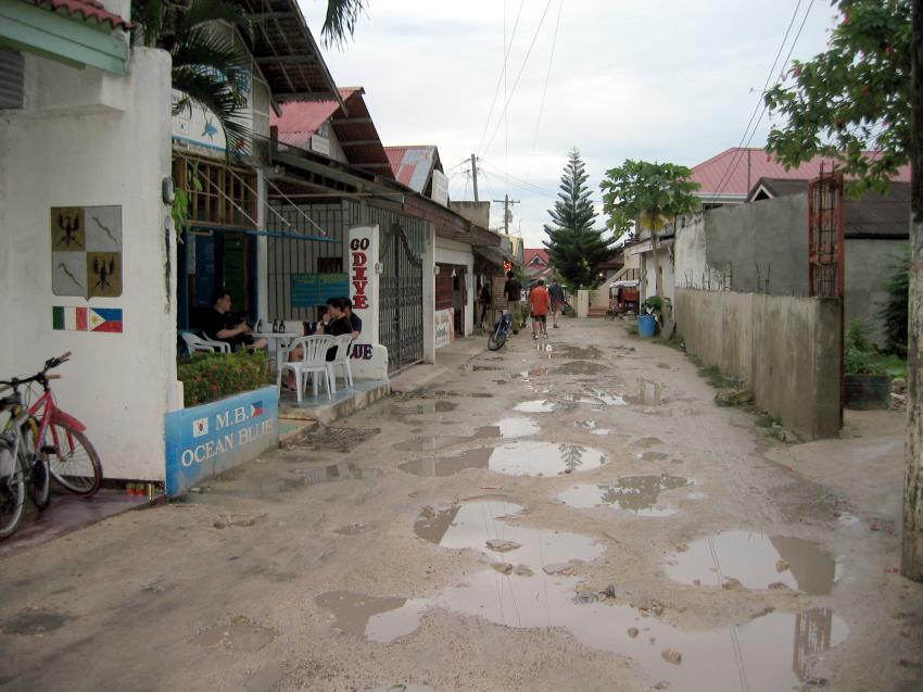 Moalboal, Moalboal & Malapascua,Philippinen